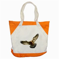 Eagle Accent Tote Bag