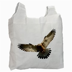 Eagle Recycle Bag (one Side)