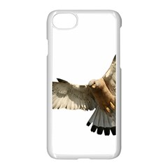 Eagle Iphone 7 Seamless Case (white) by Sudhe