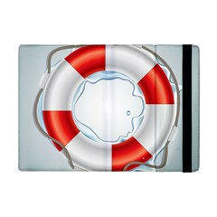 Spare Tire Icon Vector Ipad Mini 2 Flip Cases