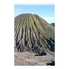 Mount Batok Bromo Indonesia Shower Curtain 48  X 72  (small)