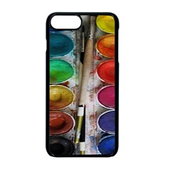 Paint Box Iphone 8 Plus Seamless Case (black) by Sudhe