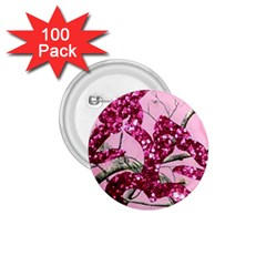 Love Browning Deer Glitter 1 75  Buttons (100 Pack)  by Sudhe