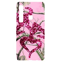 Love Browning Deer Glitter Samsung A9 Frosting Case