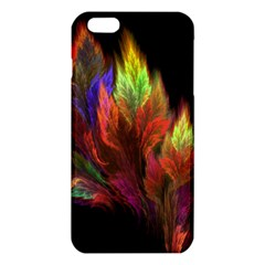 Abstract Digital Art Fractal Iphone 6 Plus/6s Plus Tpu Case