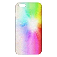Psychedelic Background Wallpaper Iphone 6 Plus/6s Plus Tpu Case