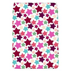Stars Pattern Removable Flap Cover (l) by Sudhe