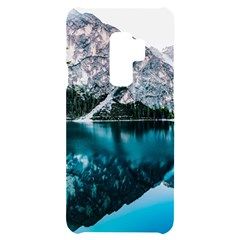 Daylight Forest Glossy Lake Samsung S9 Plus Frosting Case