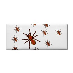 Nature Insect Natural Wildlife Hand Towel