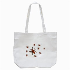 Nature Insect Natural Wildlife Tote Bag (white)