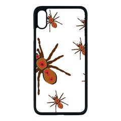 Nature Insect Natural Wildlife Iphone Xs Max Seamless Case (black)