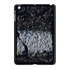 Asphalt Road  Apple Ipad Mini Case (black) by rsooll