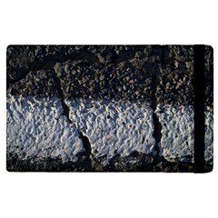 Asphalt Road  Apple Ipad Pro 12 9   Flip Case by rsooll