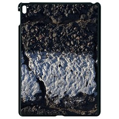 Asphalt Road  Apple Ipad Pro 9 7   Black Seamless Case by rsooll