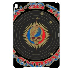 The Grateful Dead Apple Ipad Pro 10 5   Black Frosting Case