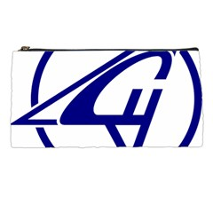 Sukhoi Aircraft Logo Pencil Cases by Sudhe