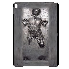 Han Solo Apple Ipad Pro 10 5   Black Frosting Case