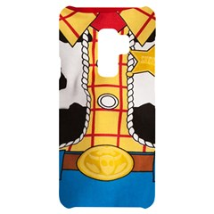 Woody Toy Story Samsung S9 Plus Frosting Case