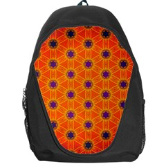 Texture Background Pattern Backpack Bag
