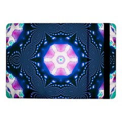Abstract Fractal Pattern Colorful Samsung Galaxy Tab Pro 10 1  Flip Case