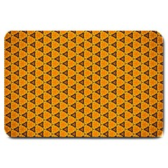 Digital Art Art Artwork Abstract Large Doormat