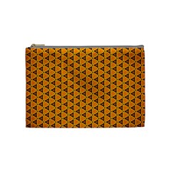 Digital Art Art Artwork Abstract Cosmetic Bag (medium)