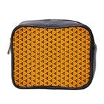 Digital Art Art Artwork Abstract Mini Toiletries Bag (Two Sides) Front