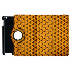Digital Art Art Artwork Abstract Apple Ipad 3/4 Flip 360 Case