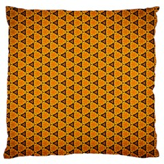 Digital Art Art Artwork Abstract Large Flano Cushion Case (one Side)