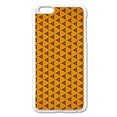 Digital Art Art Artwork Abstract Iphone 6 Plus/6s Plus Enamel White Case