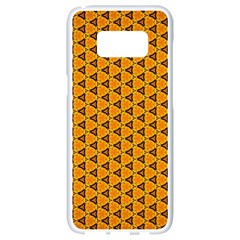 Digital Art Art Artwork Abstract Samsung Galaxy S8 White Seamless Case