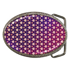 Texture Background Pattern Belt Buckles