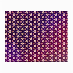 Texture Background Pattern Small Glasses Cloth