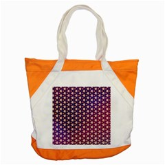 Texture Background Pattern Accent Tote Bag