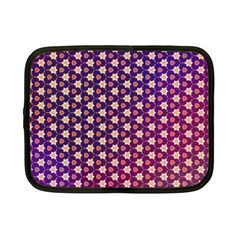 Texture Background Pattern Netbook Case (small)