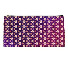 Texture Background Pattern Pencil Cases