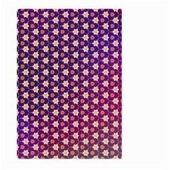 Texture Background Pattern Large Garden Flag (two Sides)
