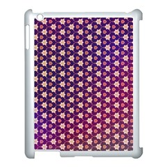 Texture Background Pattern Apple Ipad 3/4 Case (white)