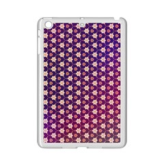 Texture Background Pattern Ipad Mini 2 Enamel Coated Cases