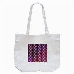 Texture Background Pattern Tote Bag (white)