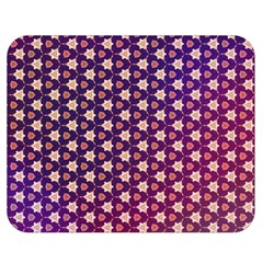 Texture Background Pattern Double Sided Flano Blanket (medium)