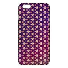 Texture Background Pattern Iphone 6 Plus/6s Plus Tpu Case