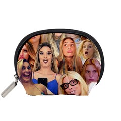 Lele Pons   Funny Faces Accessory Pouch (small)