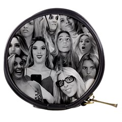 Lele Pons   Funny Faces Mini Makeup Bag by Valentinaart
