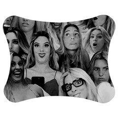 Lele Pons   Funny Faces Jigsaw Puzzle Photo Stand (bow) by Valentinaart