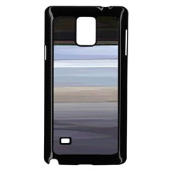 Pompey Beach Samsung Galaxy Note 4 Case (black)