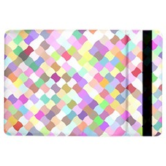 Mosaic Colorful Pattern Geometric Ipad Air 2 Flip