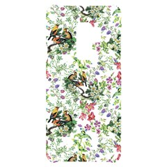 Nature Flora Pattern Samsung S9 Plus Frosting Case
