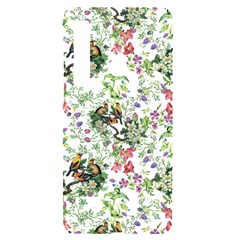 Nature Flora Pattern Samsung A9 Frosting Case