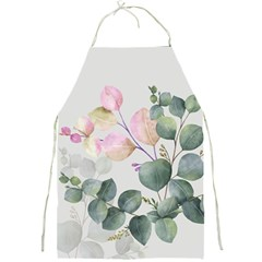 12 21 C4 Full Print Aprons by tangdynasty